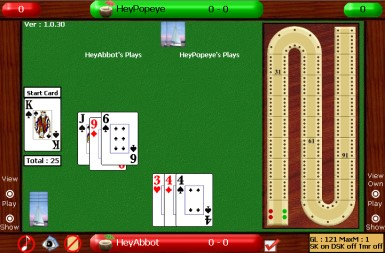 How To Play Free Cribbage Online Download Cribbage Free